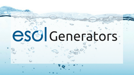 ESOL generators bridge biotechnology