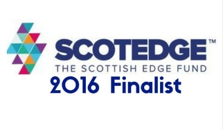 Scotedge 2016 finalist