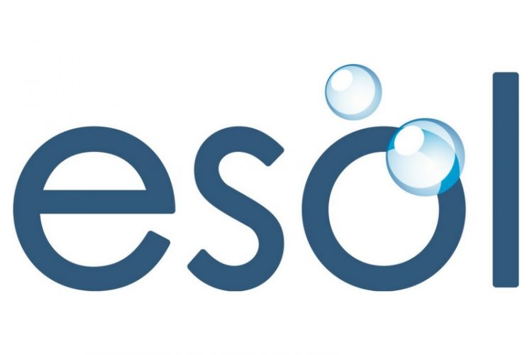 ESOL Electrolyzed water