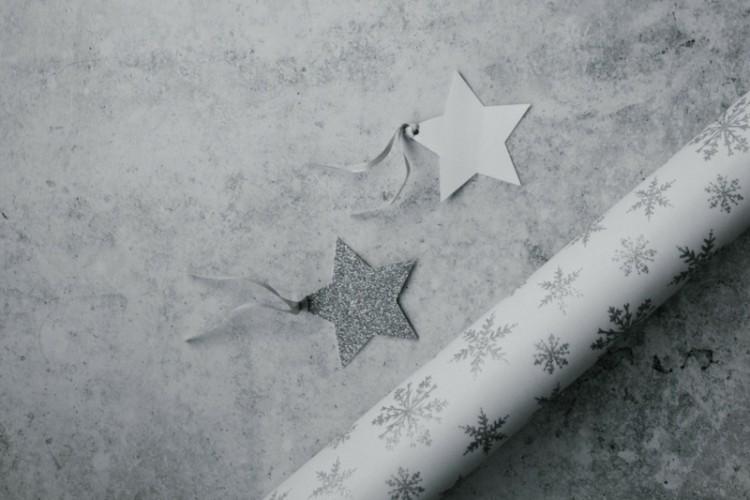 Ten ideas to reduce Christmas waste