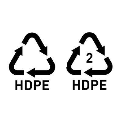 HDPE symbols (1)