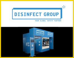 Disinfect Group partnership with Bridge Biotechnology and ESOL